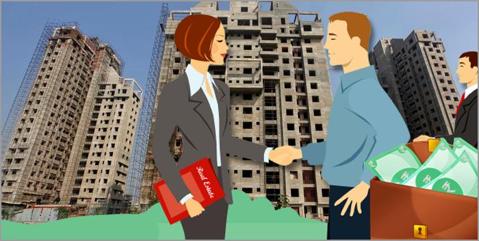 What is Benami Property
