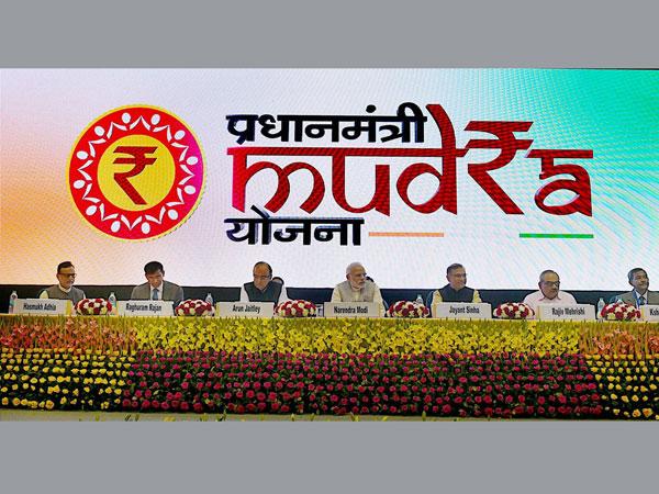 Pradhan Mantri Mudra Loan Yojana (PMMY)