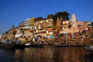 UP TO LAUNCH CENTRAL SCHEME FOR DROUGHT AT VARANASI