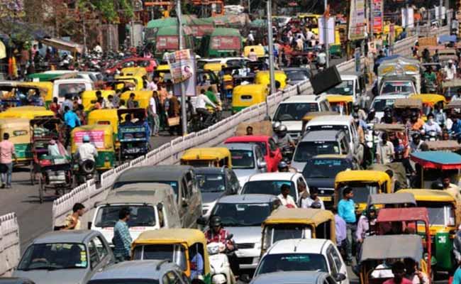 Odd Even Scheme Delhi Details