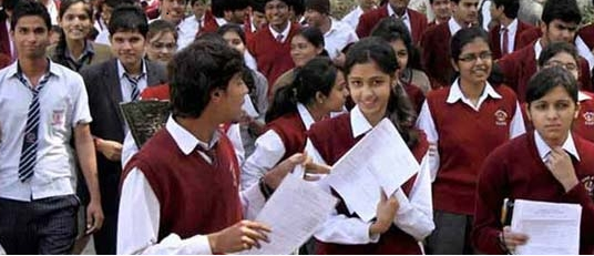 CBSE class 12th Board Exam Results