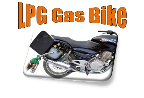 LPG Gas Bike Price Features Running Cost