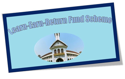 Learn-Earn-Return Fund Scheme