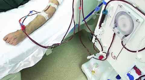 National Dialysis Program