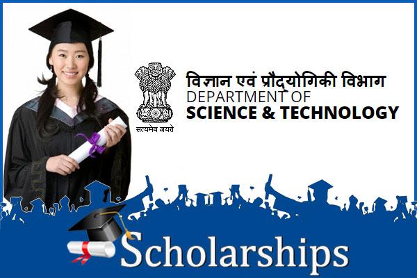 Scholarship Fellowship Schemes for Women