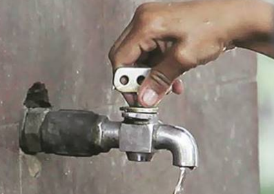 Free water scheme Delhi