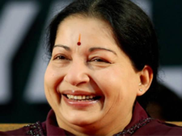Jayalalithaa launches distribution of 8 gram gold coins
