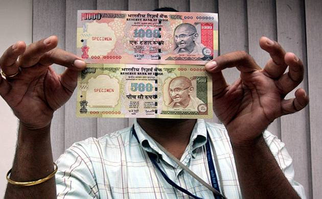Declaring Unaccounted Money Stashed in Demonetized Notes