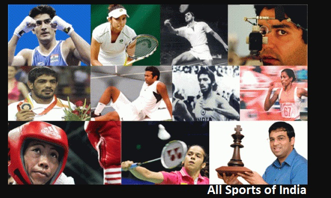 National Programme for Development of Sports Introduced As Khelo India