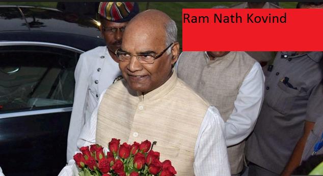 Ram Nath Kovind Jivani