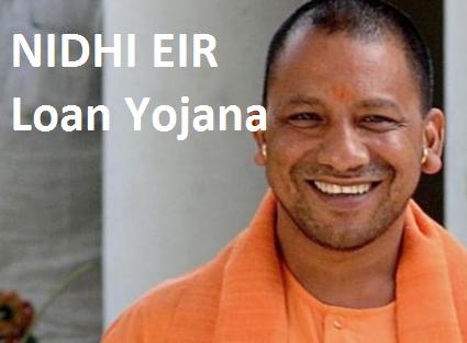 NIDHI EIR Loan Yojana