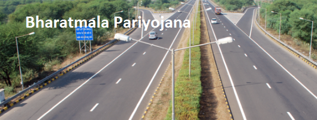Bharatmala Pariyojana