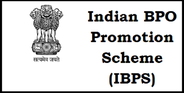 Indian BPO Unit Promotion Scheme (IBPS)