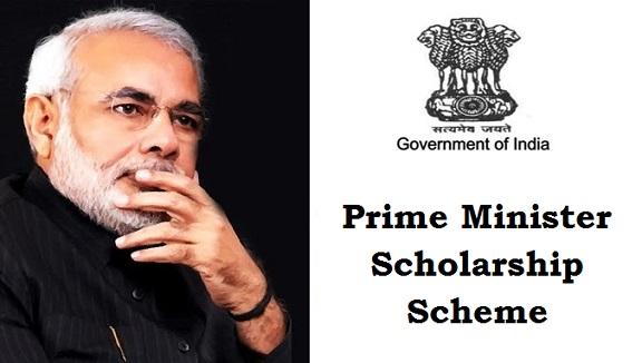 Prime Minister Scholarship Scheme