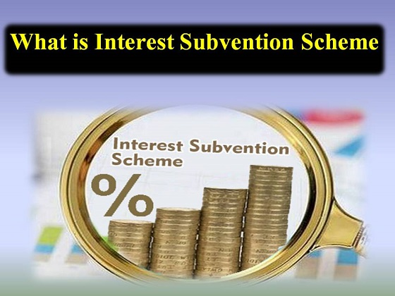 Interest-Subvention-Subsidy-Scheme