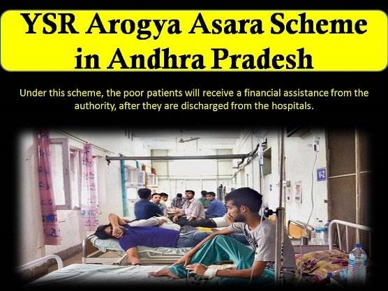 YSR-Arogya-Asara-Scheme-in-Andhra-Pradesh
