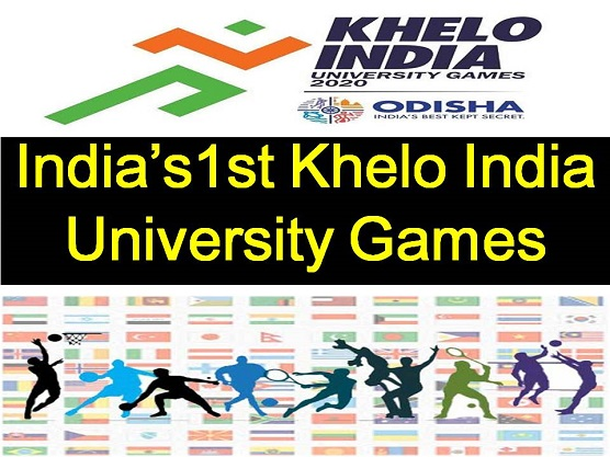 Khelo India University Games KIUG