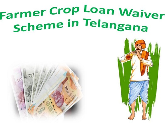 Farmer-Crop-Loan-Waiver-Scheme-in-Telangana