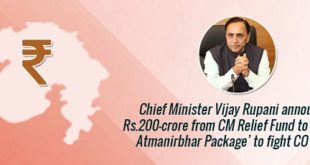 Gujarat Atmanirbhar Package